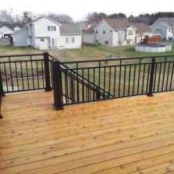 additional deck
