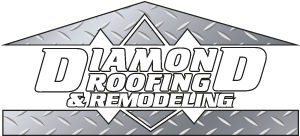 Diamond Roofing, Remodeling & Roof Shampoo Logo